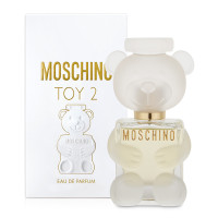 Moschino Toy 2 for women 100 ml