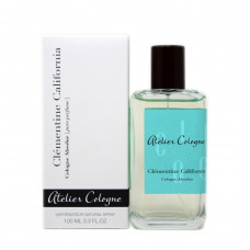 Atelier Cologne Clementine California Cologne Absolue edp 100 ml