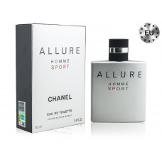Allure Homme Sport 100мл (Европа)