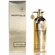 Montale Aoud Amber 100ml
