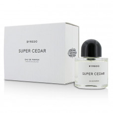 "Byredo ""Super Cedar"", 100 ml"