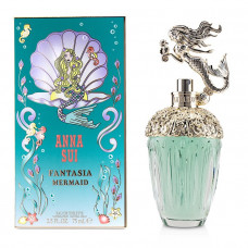 Anna Sui Fantasia Mermaid for women 75 мл