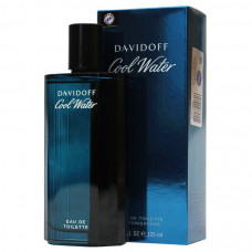 Davidoff Cool Water For Men edt 125 ml (Европа)