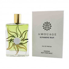 Tester Amouage Sunshine Man 100 ml