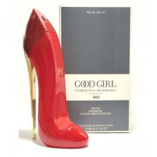 Carolina Herrera good girl red tester