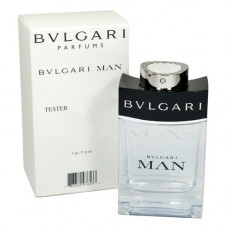 ТЕСТЕР BVLGARI MAN, 100 ML