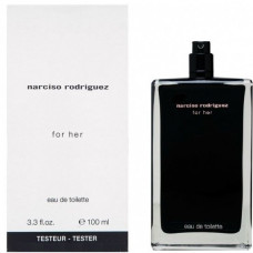 Narciso Rodriguez For Her eau de toillette, Тестер 100 МЛ