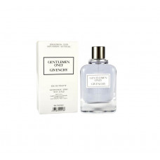 Tester Givenchy Gentlemen Only 100 мл