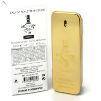 ТЕСТЕР PACO RABANNE 1 MILLION INTENSE, 100МЛ