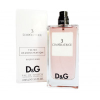 Тестер Dolce and Gabbana №3 L'imperatrice edt 100 ml (Без коробки, недолит 7-10 ml)