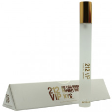 Carolina Herrera 212 Vip For Women edp 15 ml