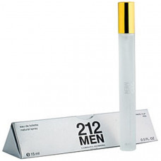 Carolina Herrera 212 Men edt 15 ml