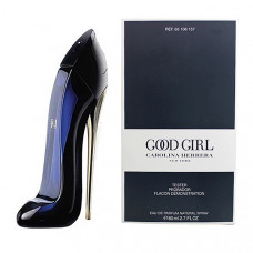 Tester Carolina Herrera Good Girl 80 ml