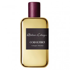 Tester Atelier Cologne Gold Leather Cologne Absolue 100 ml