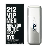 Carolina Herrera 212 Vip For Men edt 100 ml