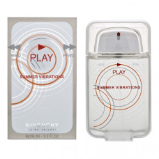 Givenchy Play Summer Vibrations edt 100 ml
