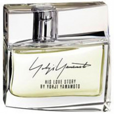 Yohji Yamamoto His Love Story Pour Homme edt 100 ml