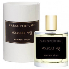 Zarkoperfume MOLeCULE № 8 Wooden Chips edp 100 ml
