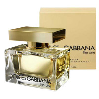 Dolce & Gabbana The One For Women edp 75 ml