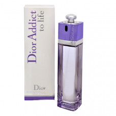 Christian Dior Addict To Life edt 100 ml
