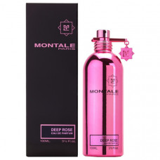 Montale Deep Roses edp 100 ml