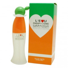Moschino Chip & Chic L'eau edt 100 ml