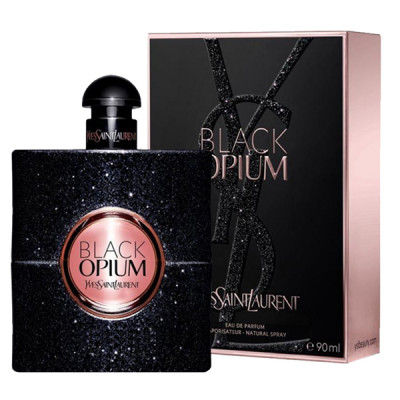 Купить Ysl Opium Black edp 90 ml